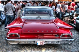 Chevrolet(M)