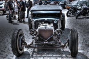 Roadster(M)