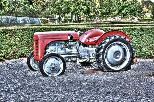 Tracteur(M)